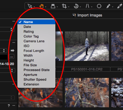 what is new in capture one pro 8.2