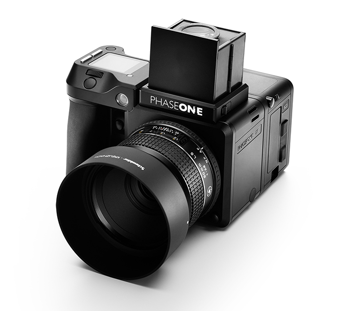 Phase One XF Camera