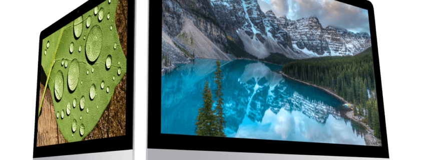 iMac-4K-5K-display