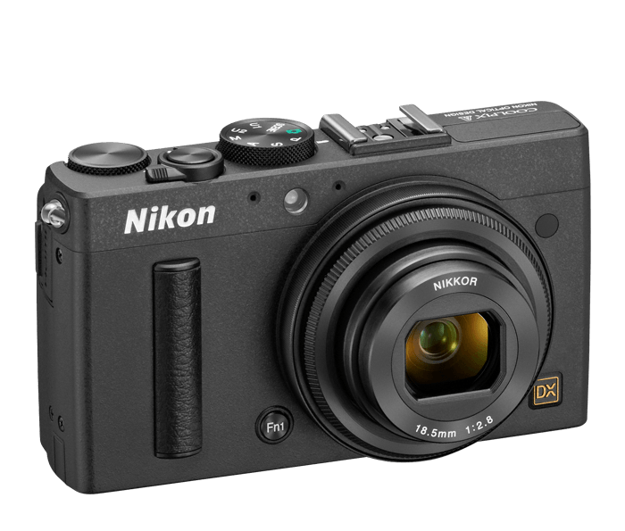 use your iPhone with capture one pro, nikon coolpix a