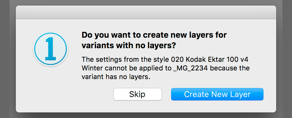 capture one layers in-depth, apply style