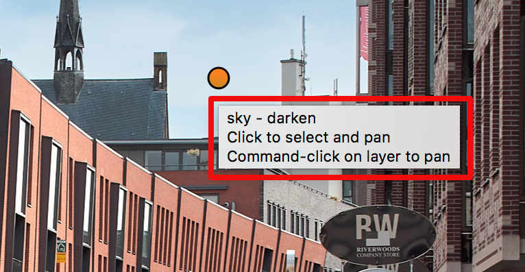 capture one layers in-depth, move mask