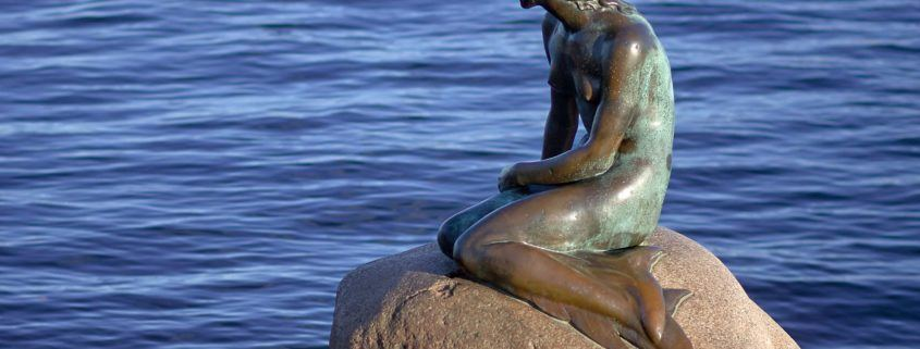 your 30-day capture one trial, mermaid of copenhagen
