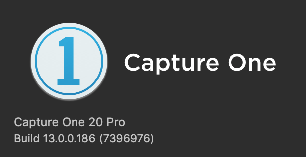 about screen, capture one pro 20 review