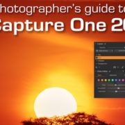 photographer's guide to capture one 20, thumbnail