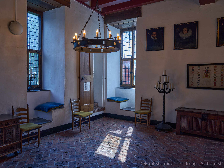 castle interior, after adjustments, capture one 20