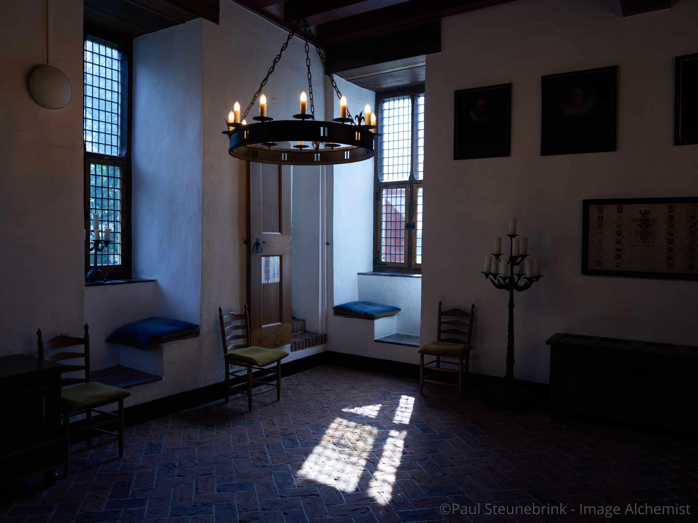 castle interior, before adjustments, capture one 20