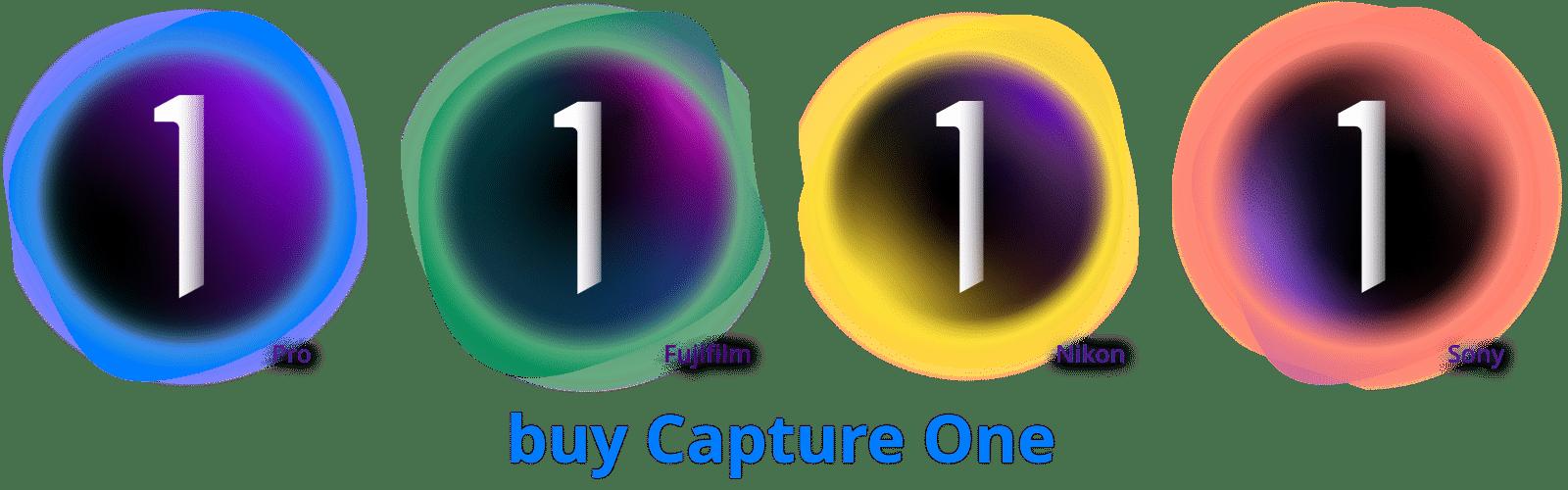 buy capture one banner