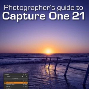 capture one 21 guide, cover