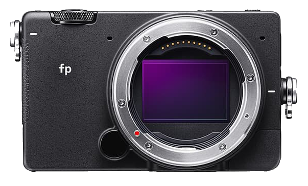 sigma fp, Capture One 21 update 3 and 4 review